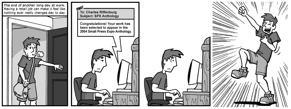 """September 16, 2004: """"Validation"""""""