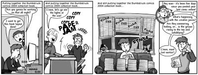 "December 21, 2004: ""Productivity"""